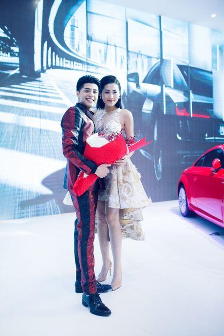 Dan dai su thuong hieu hung hau cua Audi Viet Nam - Anh 14