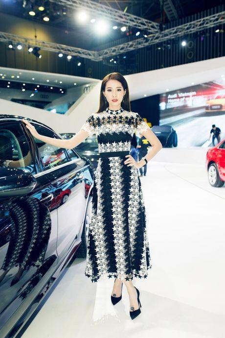 Dan dai su thuong hieu hung hau cua Audi Viet Nam - Anh 6