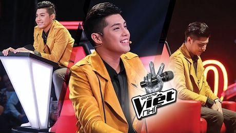 Ngoi ghe HLV, Noo - Nhi - Thang - Tuong da lam duoc gi cho The Voice Kids? - Anh 3