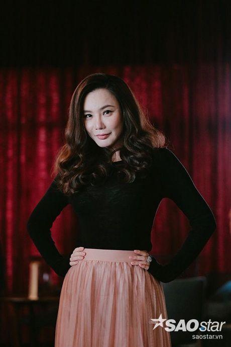Tu nhan minh co hu, Ho Quynh Huong van tren hanh trinh tim nguoi thuong - Anh 6