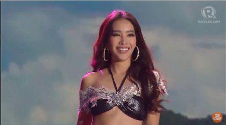 Miss Earth 2016: Nam Em truot mat tam ve vao top 4 trong tiec nuoi vi loi cua… phien dich? - Anh 6