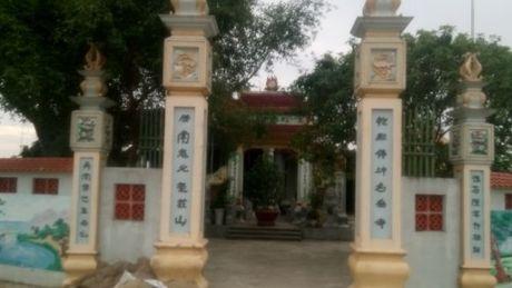 Thay Nguyen Van Lieu: Nguoi gin giu nhung net dep trong tin nguong - Anh 1