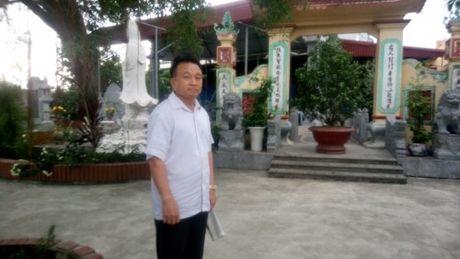 Thay Nguyen Van Lieu: Nguoi gin giu nhung net dep trong tin nguong - Anh 2