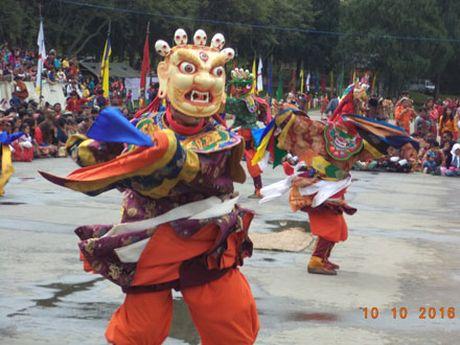 Bhutan 'Thien duong ha gioi cuoi cung' dang gang giu minh - Anh 2