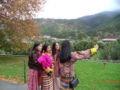 Bhutan 'Thien duong ha gioi cuoi cung' dang gang giu minh - Anh 3