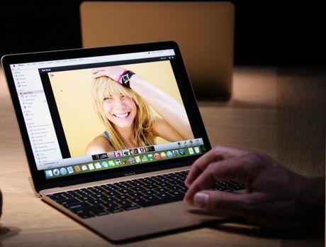 MacBook Pro dang vuong phai 2 van de nan giai - Anh 1