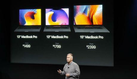 MacBook Pro dang vuong phai 2 van de nan giai - Anh 2
