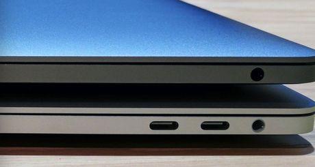 MacBook Pro dang vuong phai 2 van de nan giai - Anh 3