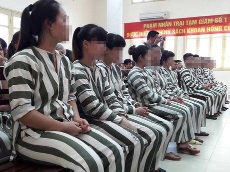 Pham nhan duoc gap chong nhung phai tranh thai - Anh 1