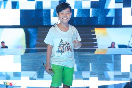 Toi nay, be nao doat quan quan The Voice Kids 2016 - Anh 3