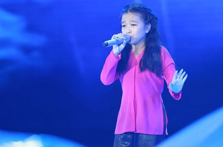 Toi nay, be nao doat quan quan The Voice Kids 2016 - Anh 5