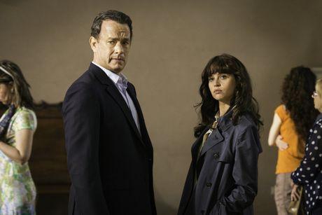 'Hoa nguc' cua Tom Hanks ra quan lang le tai que nha Bac My - Anh 1