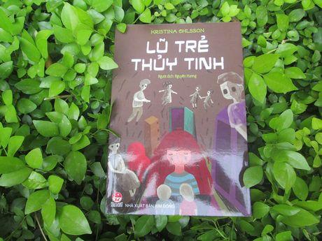 'Lu tre thuy tinh': Cau chuyen ma mi day hap dan - Anh 1