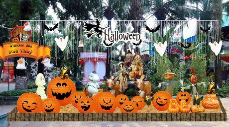 Nhung dia diem vui choi Halloween o TP.HCM - Anh 1