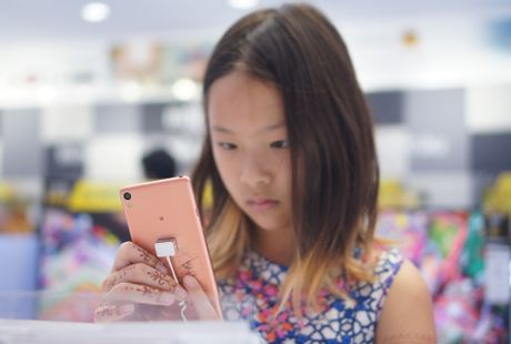 Xuat khau Viet Nam giam vi Samsung thu hoi Note 7 - Anh 1