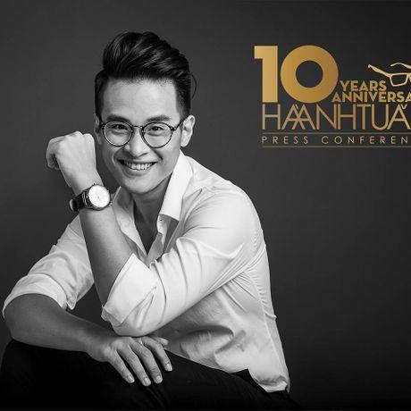 Ha Anh Tuan hat lai ca khuc nam long cua the he 8X - Anh 1