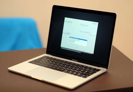 Mo hop MacBook Pro 2016 sieu mong ve VN gia 38 trieu dong - Anh 9
