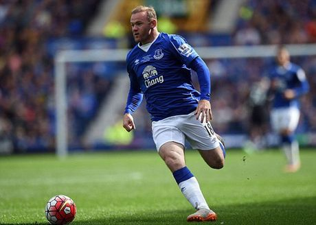 Koeman bat ngo he lo diep vu giai cuu Rooney - Anh 1