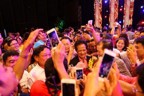 MC Ky Duyen muon lam vo thu 5 cua Che Linh - Anh 4