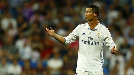 Alaves 0-0 Real Madrid: Giai cuu Ronaldo (H1) - Anh 1