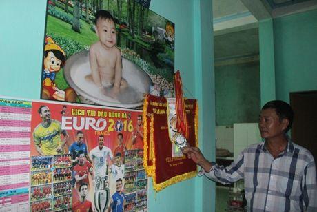 Chuyen 'Cu Ren' dua U19 Viet Nam vao World Cup - Anh 1