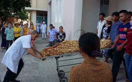 He lo nguyen nhan san phu tu vong tai BVDK Binh Dinh - Anh 1