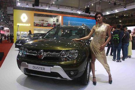 Renault Talisman – 'vien Kim cuong' mang phong cach Phap - Anh 5