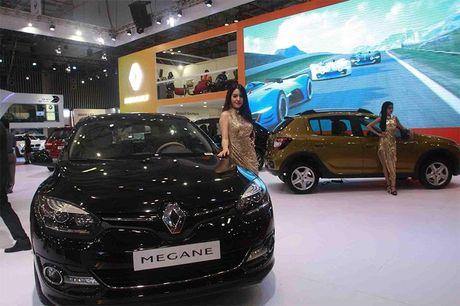 Renault Talisman – 'vien Kim cuong' mang phong cach Phap - Anh 7