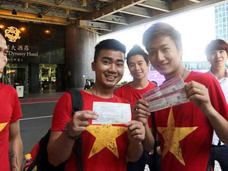 Cuu tuyen thu Quoc Vuong: 'Thua Nhat Ban nhung U19 Viet Nam da qua tuyet voi' - Anh 2