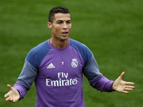 Zidane dang dinh nghia lai Real Madrid - Anh 1