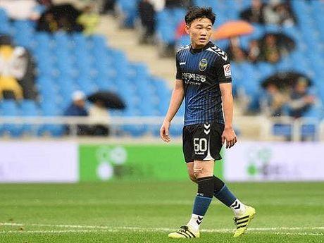 Xuan Truong duoc Incheon tin nhiem o tran thang kich tinh Pohang Steelers - Anh 2