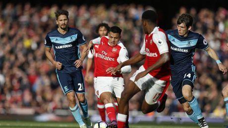 Liverpool, Man City, Arsenal, Tottenham va Chelsea: Ai se vo dich Premier League? - Anh 2