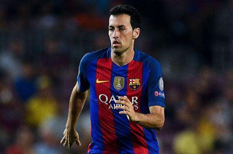 CAP NHAT toi 29/10: Mourinho va Guardiola tranh Suarez. Pogba co the tro thanh 'Vieira moi' - Anh 5