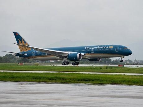 Dua may bay A350 vao khai thac tren duong bay TP.HCM-Osaka - Anh 1