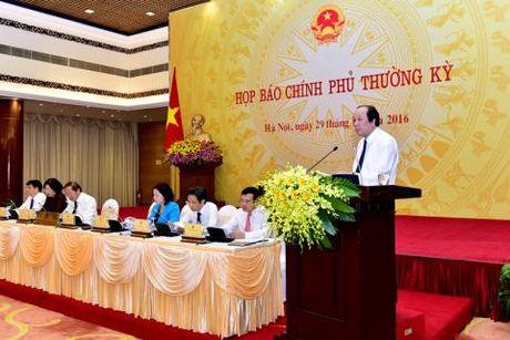 Vu Vu Huy Hoang: Quyet liet, xu dung nguoi dung sai pham - Anh 1