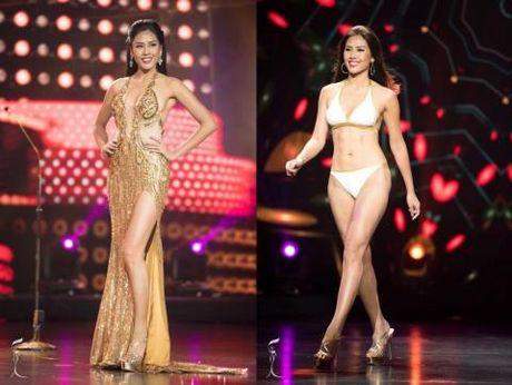 Dung top 8 Miss Earth, Nam Em nang tam nhan sac Viet? - Anh 4