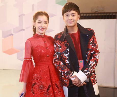 Dong Nhi va ban trai de trong ghe nong khien The Voice Kids 'nao loan' - Anh 8