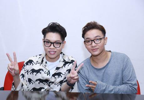 Dong Nhi va ban trai de trong ghe nong khien The Voice Kids 'nao loan' - Anh 9