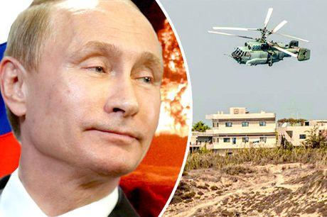 Sieu vu khi tuyet mat cua Putin da xuat hien o Syria - Anh 1