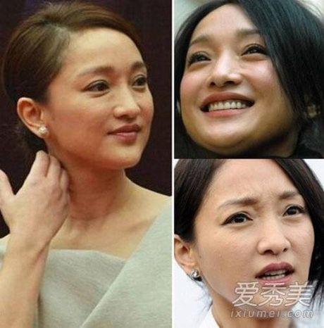 Nhan sac sao Hoa ngu ngay cang 'tuot doc khong phanh' - Anh 11