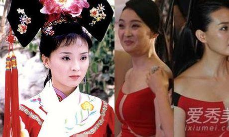 Nhan sac sao Hoa ngu ngay cang 'tuot doc khong phanh' - Anh 15