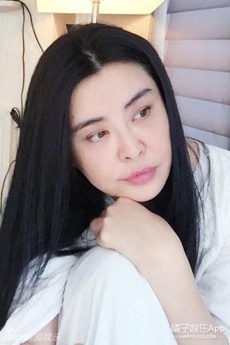 Nhan sac sao Hoa ngu ngay cang 'tuot doc khong phanh' - Anh 2