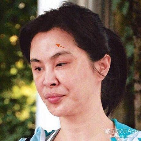 Nhan sac sao Hoa ngu ngay cang 'tuot doc khong phanh' - Anh 4