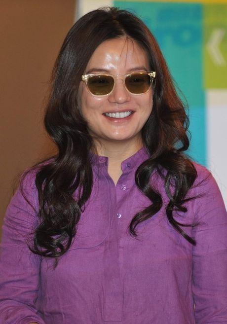 Nhan sac sao Hoa ngu ngay cang 'tuot doc khong phanh' - Anh 8