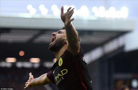 West Brom 0-4 Man City: Cau tra loi cua Pep va Aguero - Anh 2