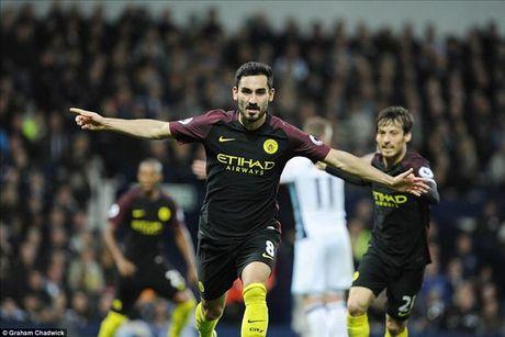 West Brom 0-4 Man City: Cau tra loi cua Pep va Aguero - Anh 4