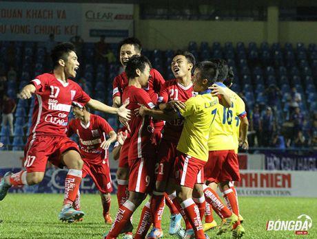 Ban ha U21 HAGL tren loat dau sung, U21 Khanh Hoa vao chung ket - Anh 10
