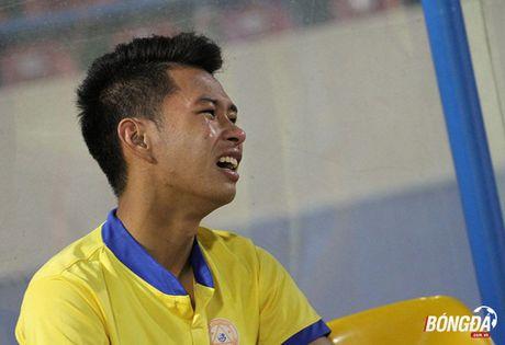 Ban ha U21 HAGL tren loat dau sung, U21 Khanh Hoa vao chung ket - Anh 13