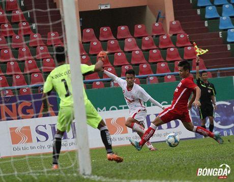 Ban ha U21 HAGL tren loat dau sung, U21 Khanh Hoa vao chung ket - Anh 3