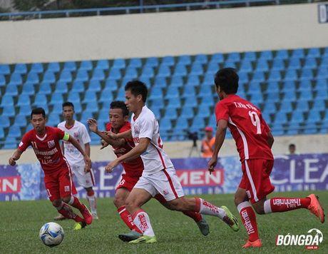 Ban ha U21 HAGL tren loat dau sung, U21 Khanh Hoa vao chung ket - Anh 4
